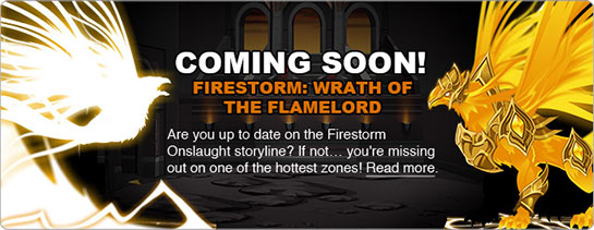 Wrath of the FlameLord