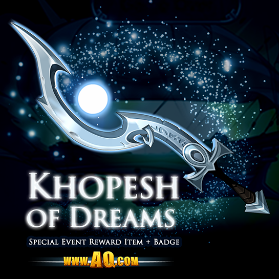 Khopesh of Dreams