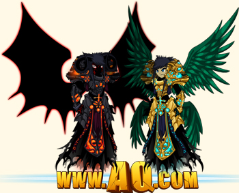 Aranx Birthday items preview