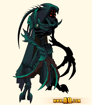 Broodfiend of Nulgath armor