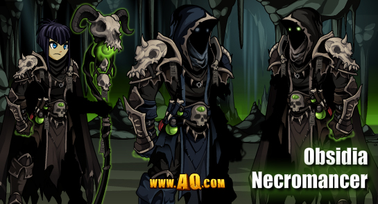 free rpg mmo undead legion necromancer set