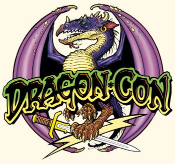 DragonCon logo 2013