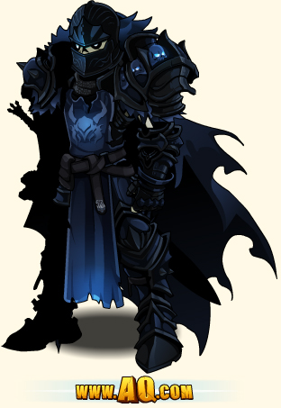 DreadMarch Armor Set