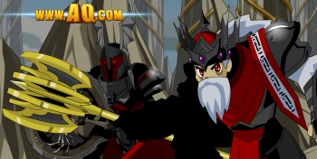 Evil King Alteon