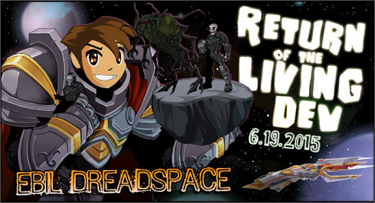ebil dreadspace free rpg online mmo