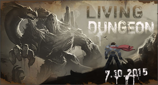 free online rpg mmo living dungeon