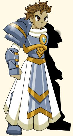 aqworlds how to get blinding light of destiny handle