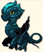 dragons pet reward in fan art contest 2015