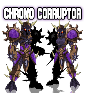 chronocorruptor rules