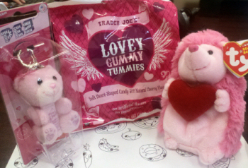Beleens Valentine Gift