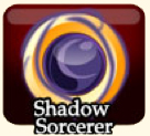 Shadow Sorcerer Badge