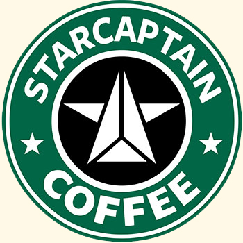 Starcaptain Coffee