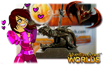 Vote for Beleen AdventureQuest Worlds and Artix Entertainment