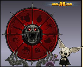 Wheel of Doom