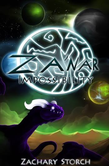 Zack Storch new book fantasy free mmo
