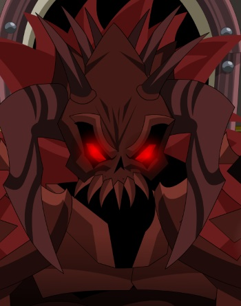 aqw sepulchure returns