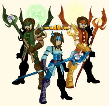 free mmo dragons magic gear
