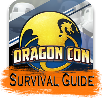 dragoncon survival guide