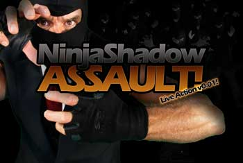 Shaodw Ninja Assault